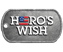 Heros Wish