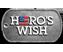 Hero's Wish